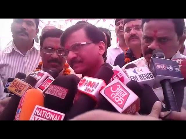 अयोध्या में सियासी हलचल शुरू, उद्धव के शिवसैनिक और विहिप की सभाएं
