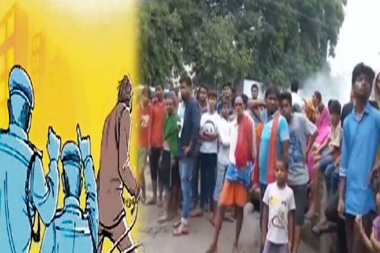 दानापुर कोर्ट में ताबड़तोड़ फायरिंग, पुलिसकर्मी की हत्या