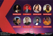 tedx talk show in patna